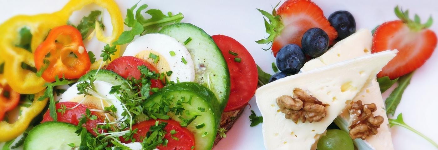 Les meilleures stratégies alimentaires afin de promouvoir la santé : un bilan comparatif
