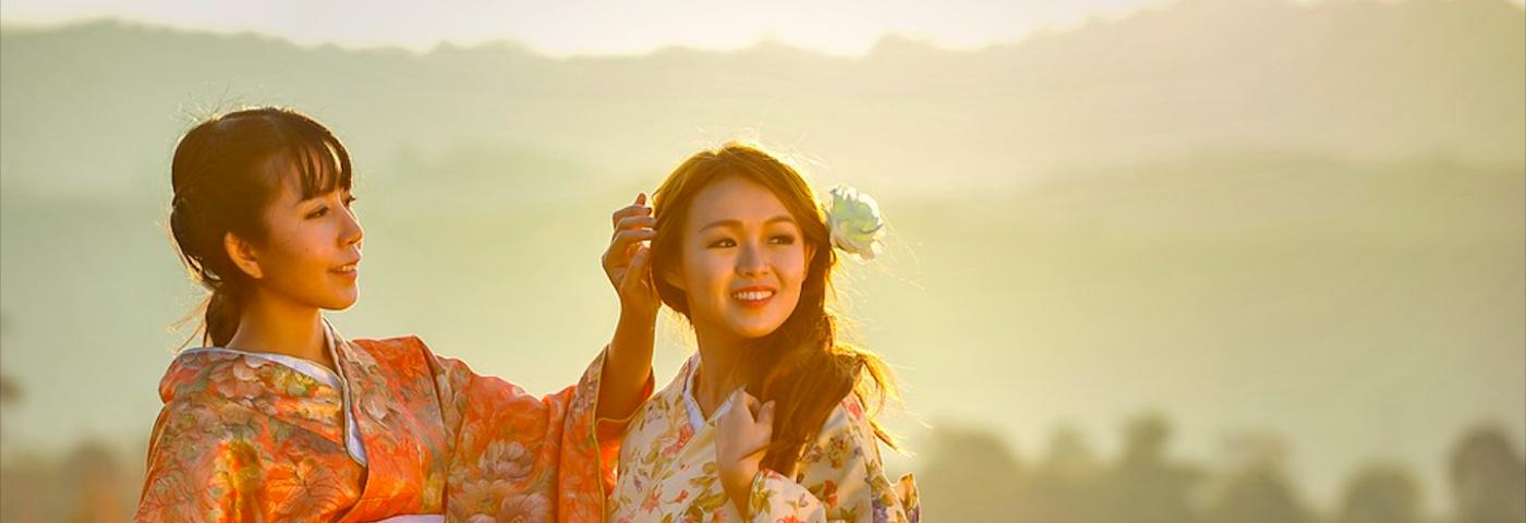 Les secrets de beauté des coréennes révélés