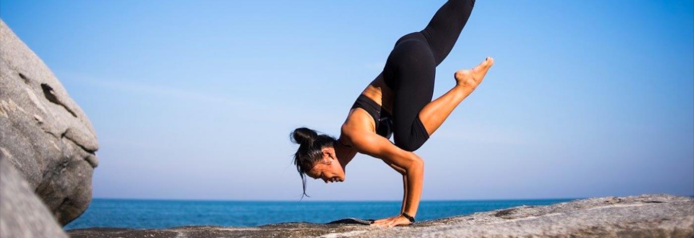 Le Nithyananda Yoga, source inépuisable d'énergie et d'inspiration