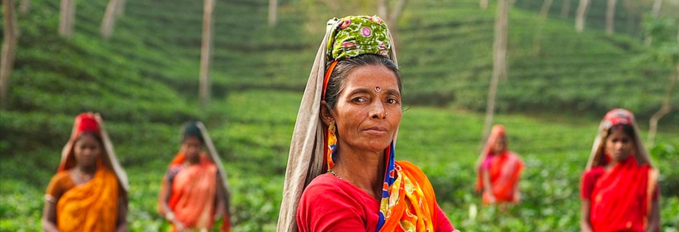 Les visages mythiques de l'Inde