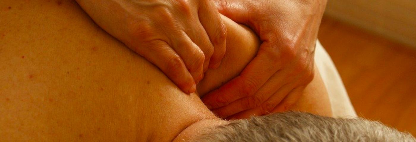 Épaule gelée : mieux comprendre la capsulite rétractile