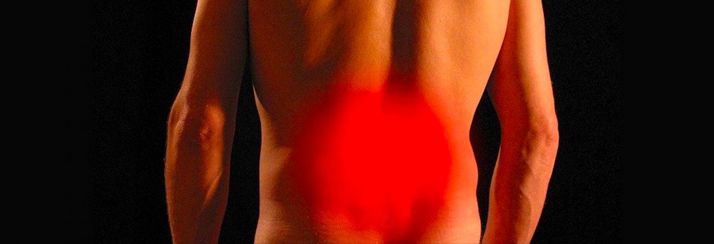 Le syndrome du piriforme