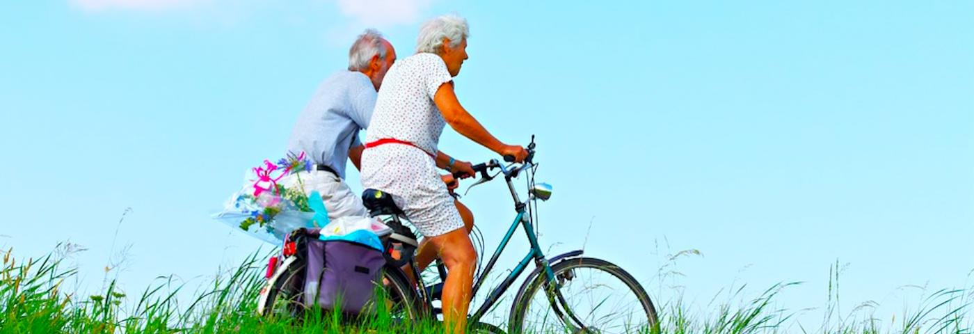 Vivre vieux et rester jeune le nouveau défi ?