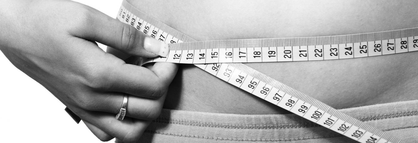 Mission impossible : perdre du poids