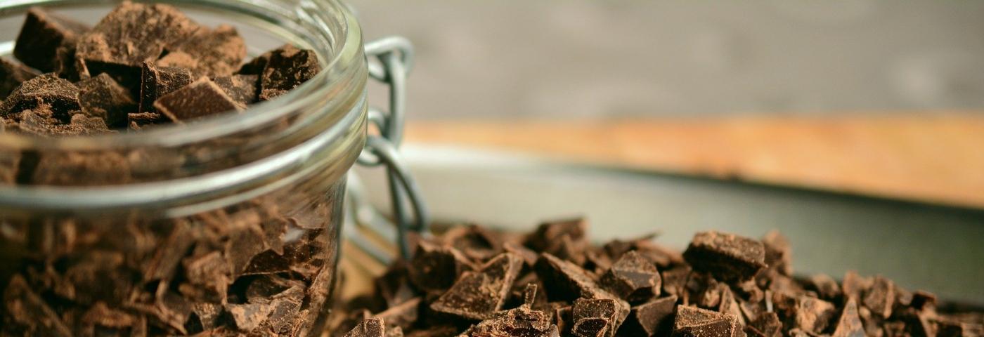 Pourquoi aimons-nous le chocolat ?