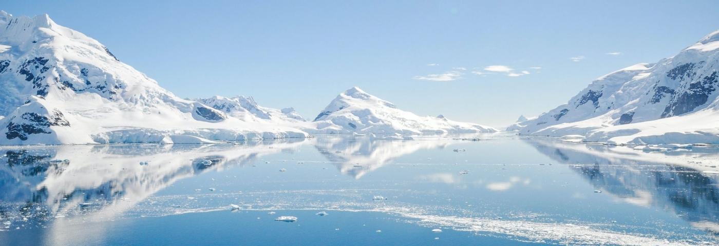Croisière expédition en antarctique