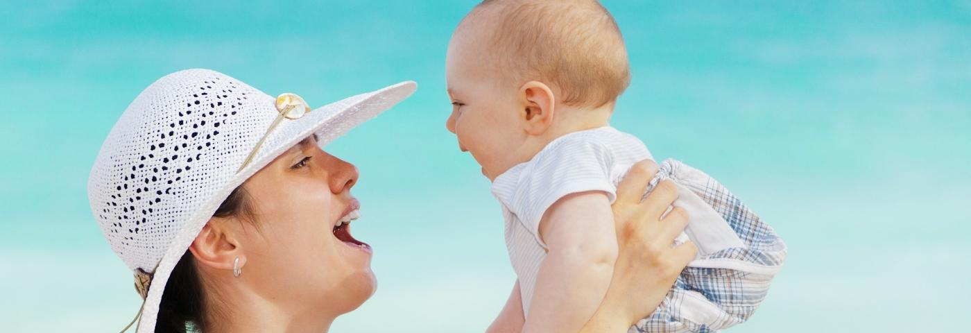 Fête des mères et féminin sacré