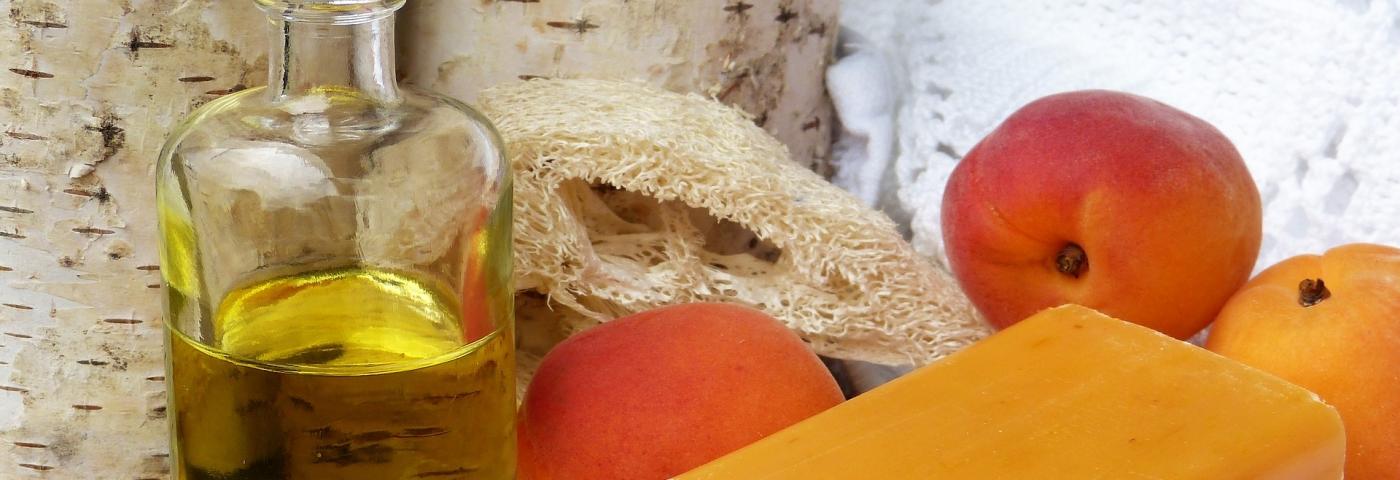 Les sublimes propriétés de l'huile de noyau d'abricot