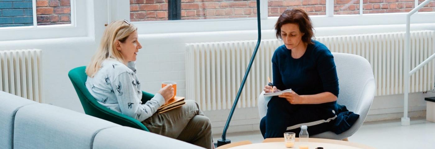 Le coaching de vie : processus pour se reconnecter à soi