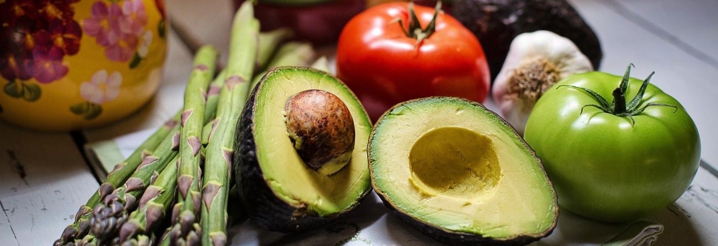 La tendance veggie, c'est bon pour mes hormones ?