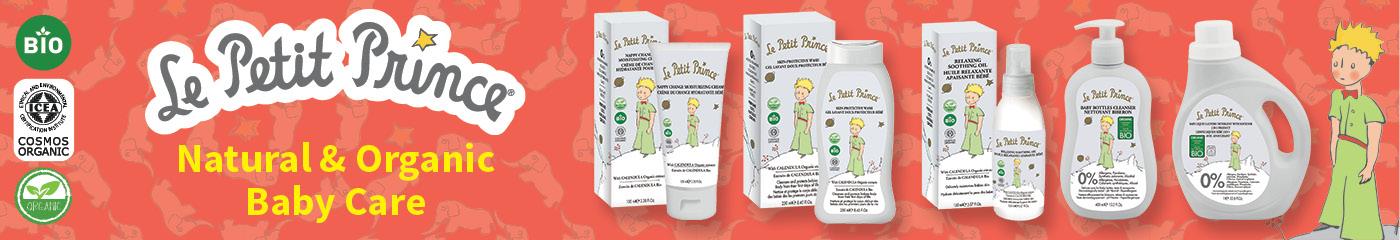 Homeocan Petit Prince ANG