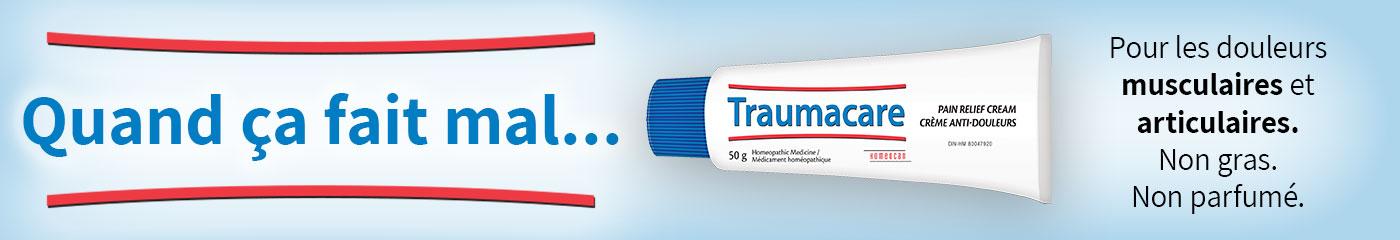 Homeocan Traumacare FR