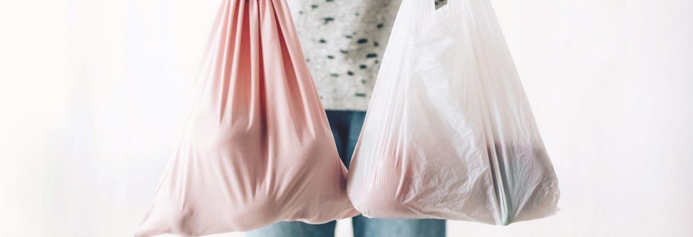 COVID-19: le plastique à usage unique revient en force