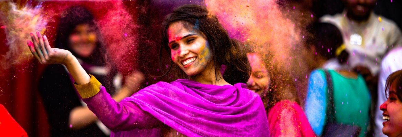 L'Inde : fascinante, mystérieuse et paradoxale !