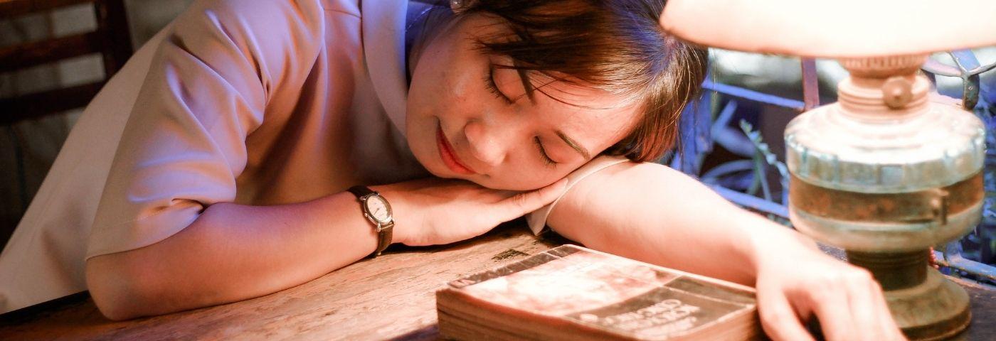 La fatigue surrénalienne soulagée avec les huiles essentielles