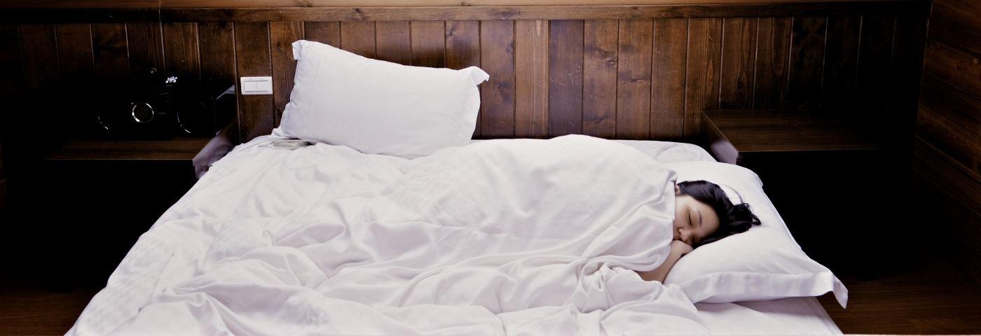 Endormir le cancer la nuit
