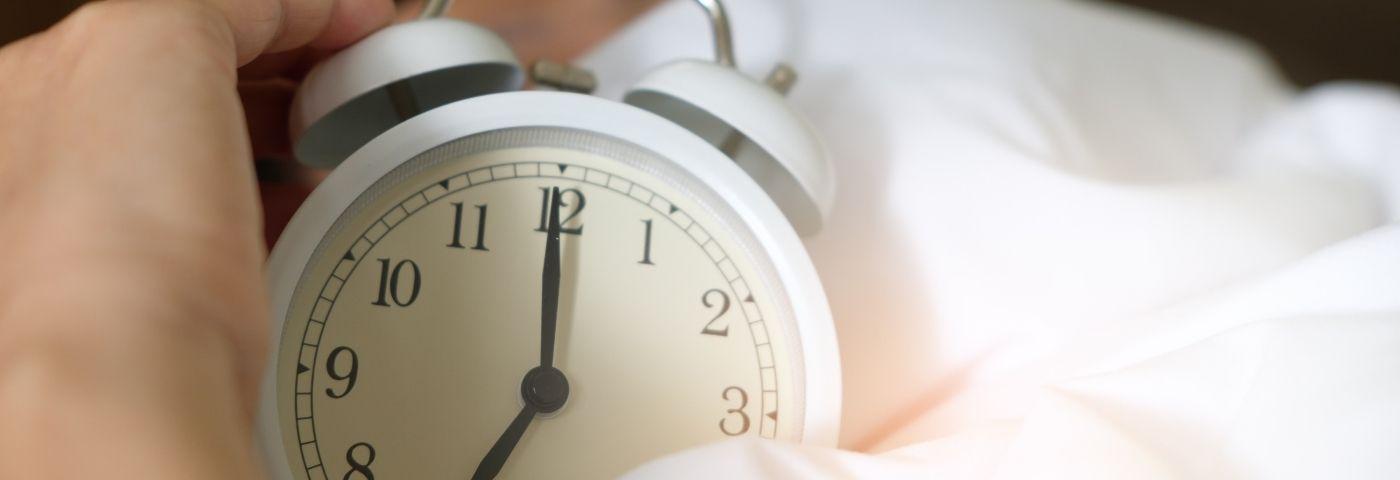Une routine, pour un sommeil de qualité?