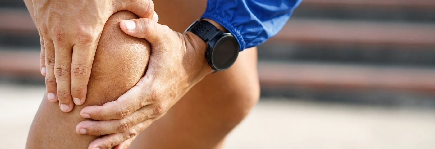 Course à pied et douleur au genou : le syndrome de l'essuie-glace